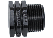 Threaded End Cap (Male)