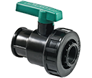 Ball Valve - Female