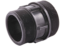 Male Threaded Reducer