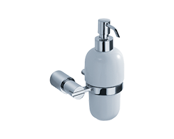 PICASSO CERAMIC LOTION DISPENSER