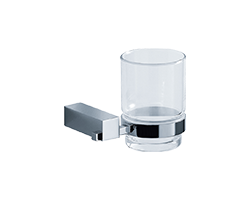 Glass Tumbler Holder