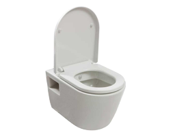 Colomba Hung WC