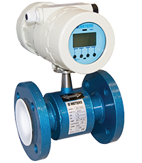 Electromagnetic Flow Meter (B-Meters)