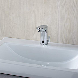 Eurosmart Infra-red electronic basin mixer