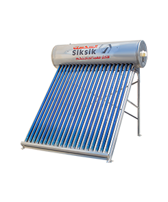 Siksik water heater 200L