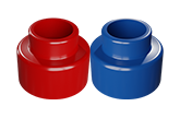 Pex Pipe End Cap