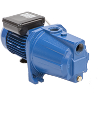 Water Pump - 1 HP - Eba