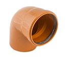 PVC Elbow 90 Degree