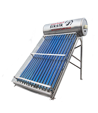 SIKSIK SOLAR WATER HEATER 150L