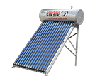 Pressurized Solar Water Heater 150 L