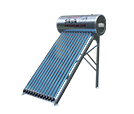Pressurized Solar Water Heater 120 L