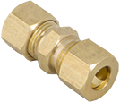Brass Socket With Nuts